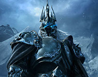 WoW: Wrath of the Lich King