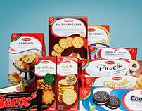 Semper Gluten-free Packaging