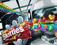 Taste the Space Rainbow
