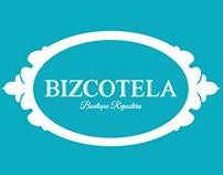 BIZCOTELA Boutique Repostera