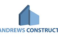 RD Construction logo