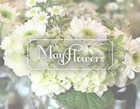 May Flowers Identity