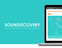 SOUNDISCOVERY