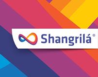 Logo - Grupo Shangrilá