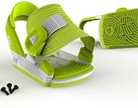 Vapen Binding concept for Nike