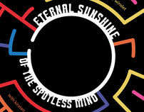 Eternal Sunshine of the Spotless Mind Movie Posters