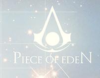 Assassin's Creed: Piece of Eden (Concept Art)