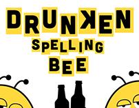 Drunken Spelling Bee