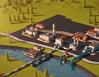 Kirishi Industrial Park