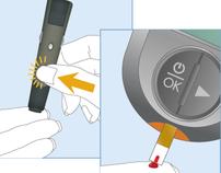 Abbott Labs: Product Illustration
