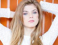 Test Pilar @Delphoss International Model Agency