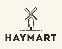 Haymart Logo