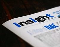 InsIghT 16.1 - Newsletter of IIT Bombay