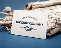 the knot company — corporate identity