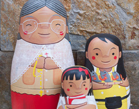 Tres Marias: for the benefit of Typhoon Haiyan victims