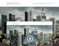 Investicneprilezitosti.sk | J&T Banka