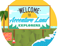 Welcome to Accentureland