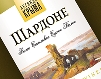 Crimea Vines