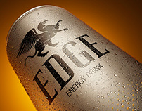 Edge Energy Drink