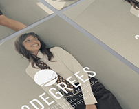 3Degrees Branding and Identity