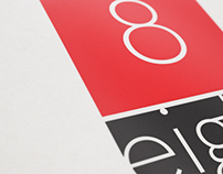 8West Branding and Identity