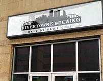 Rivertowne Brewing Hall of Fame Club at PNC Park