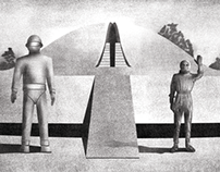 Extraterrestrial Homeboys