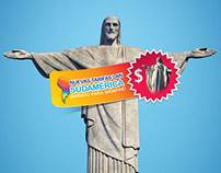 Lan: Sudamérica Barato para Siempre