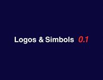 Logos & Symbols 0.1