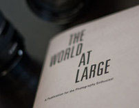 The World at Large Newsletter