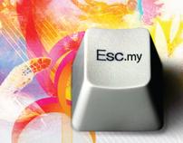 Esc.my