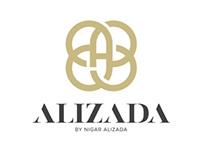 Alizada - Logo & Identity