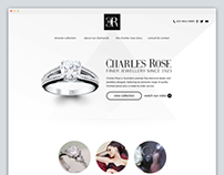 Charles Rose Diamonds