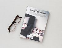 Apartamento Magazine #1