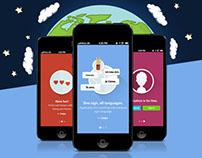 Deafapp - iOS app
