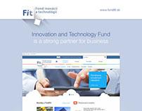 FONDFIT - Innovation & technology
