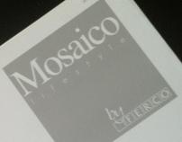 Revista Mosaico • FERCO