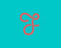F Logotype Studio