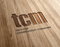 TCM Company Branding Identity