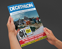 Decathlon Campaign