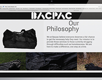 The Bacpac Project
