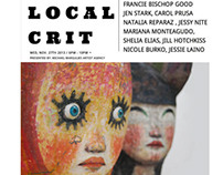 MARGULIES AGENCY MIAMI / LOCAL CRIT GROUP SHOW