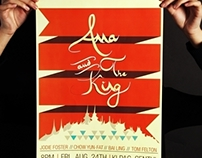 Anna and The King The Musical