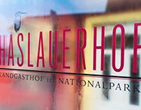 Haslauerhof - Interior & Portraits