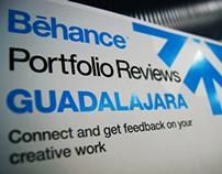 Guadalajara Behance Reviews 2013