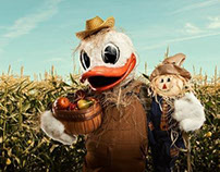 University of Oregon: 2014 Duck Calendar