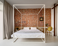 lipinka apartment