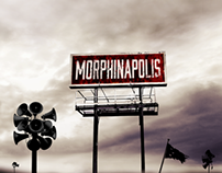 """Governors """"morphinapolis"""""""