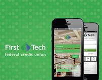 First Tech Web Design