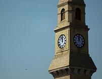 kishla clock